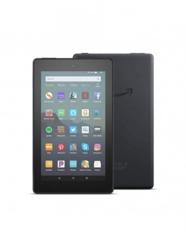 Tablet Amazon Kindle Fire 7 pulgadas...