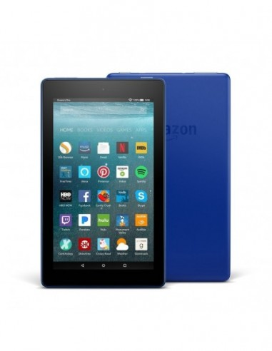 Tablet Amazon Kindle Fire 7 pulgadas...