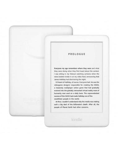Kindle touch 2019, ahora con luz...