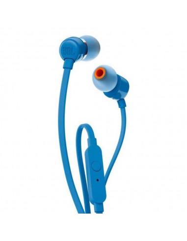 Audífonos manos libres JBL T110...