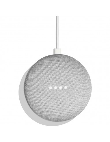 Parlante inteligente Google Nest mini...
