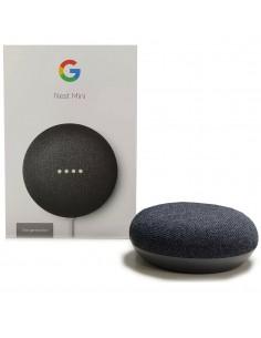 Parlante inteligente Google...