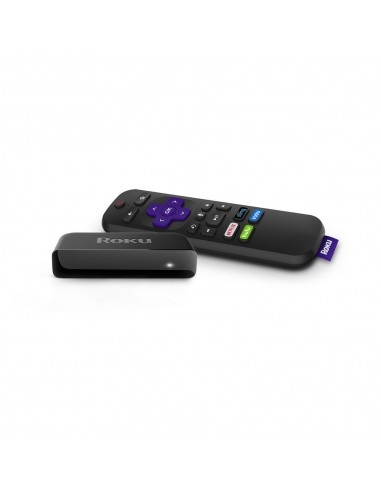Dispositivo streaming Roku Premiere...