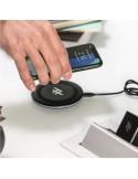 Cargador Pared USB ultra rápido 2.0 Amps PureGear- Negro