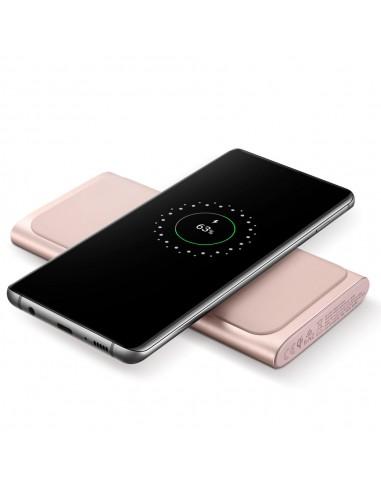 "Carcasa Galaxy S7 edge Spigen ""Rugged Armor""- negra"