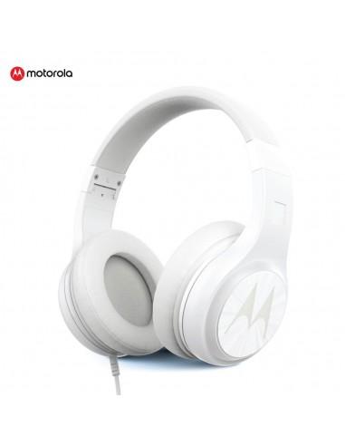 Audifonos Motorola Pulse 120 over-ear...