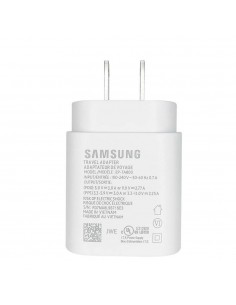 "Audifonos bluetooth Samsung ""Level U"" - Blanco"