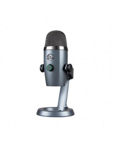 Micrófono USB profesional Blue Yeti Nano