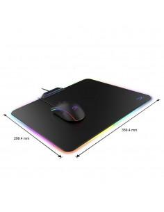 "Carcasa Galaxy Note 5 Spigen ""Rugged Armor""- negra"
