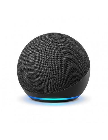 Altavoz inteligente Amazon Echo Dot 4...