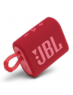 Parlante bluetooth JBL Go 3...