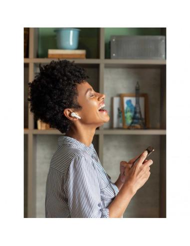 Cable sincronización de USB a USB C Samsung - Blanco