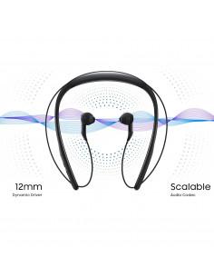 Auriculares Bluetooth Motorola Moto Surround - Negro/Azul
