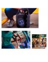 "Carcasa Galaxy S8 plus Spigen ""Rugged Armor extra""- negra"