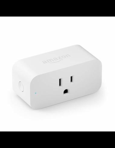 Enchufe Inteligente Amazon smart plug...