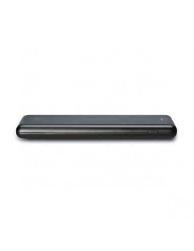 Protector vidrio templado 3D iPhone 7 - Negro