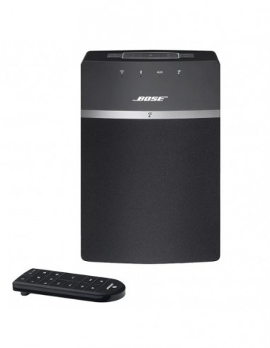 Parlante Bose Soundtouch 10 Wireless...