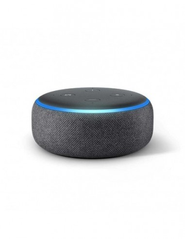 Amazon Echo Dot (3 Gen) Bocina de...