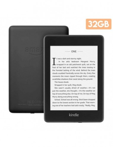 Kindle Paperwhite Lector digital...
